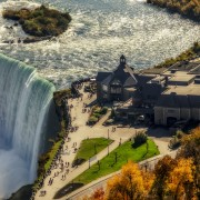 Niagara Falls Half Day Tour