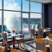 Niagara Falls Tour with Bufflet Lunch