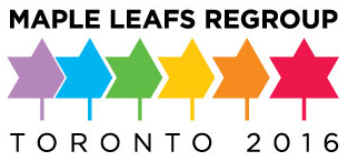 2016 Maple Leafs Regroup (Toronto, ON)